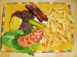 boone's burgers