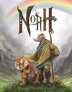 Noah front cover