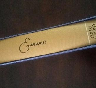 Emma spine